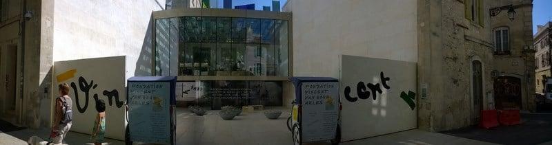 Van Gogh Live! exposition inaugurale de la Fondation Van Gogh à Arles