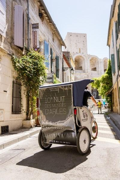 La nuit des musées d'Arles le samedi 17 mai 2014 à partir de 19h.