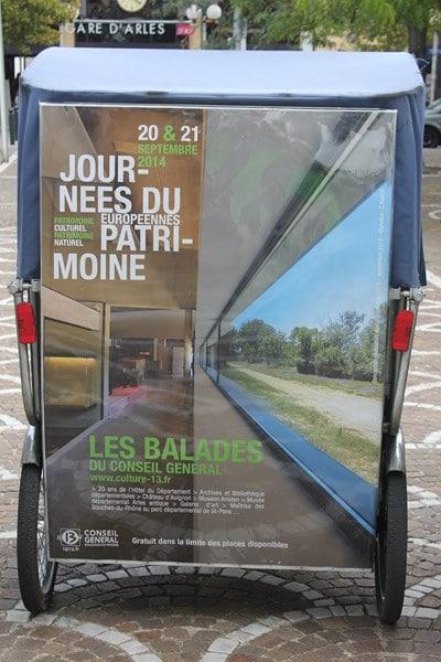 Journées du Patrimoine Arles 2014 (1) (Copier)