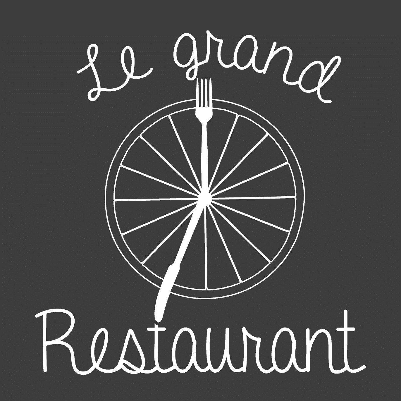 Le Grand Restaurant Arles