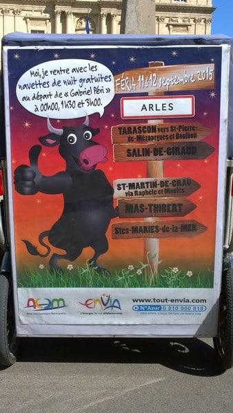Féria du riz 2015 à Arles du 11 au 13 septembre